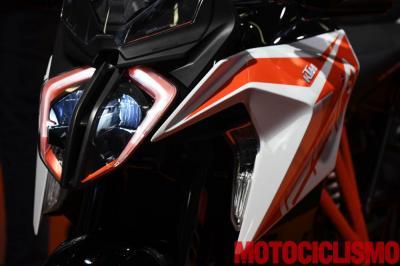 Il nuovo listino KTM porta con sé alcuni aumenti