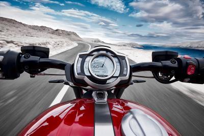 Triumph Rocket 3 2020: il nostro video-test