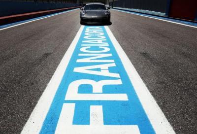 Franciacorta diventa un Porsche Experience Center. Addio alle moto?
