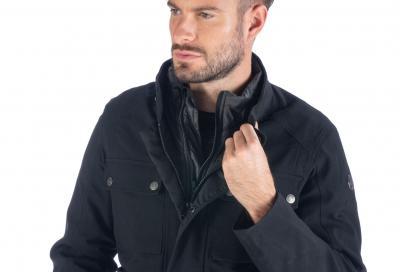 Lacity, la nuova giacca di Zonzo