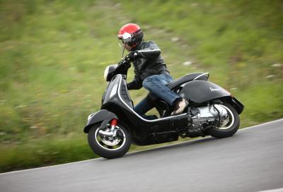 Vespa 300 GTS: i consigli per scegliere un buon usato
