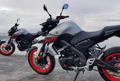Yamaha MT-125 2020: come va, pregi e difetti