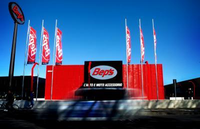 Bep's apre un nuovo store alle porte di Milano