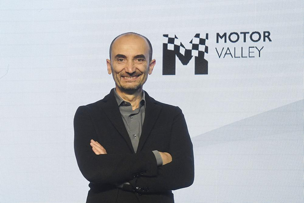 Claudio Domenicali (Ducati) nuovo presidente Motor Valley