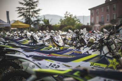 Trofeo Enduro Husqvarna 2020: calendario e costo di iscrizione