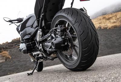 Nuovi pneumatici Vredestein Centauro ST, il test