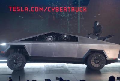 Tesla, la moto elettrica potrebbe essere vicina!