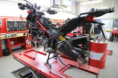 Long test Ducati Multistrada 950: il punto dopo 26.000 km