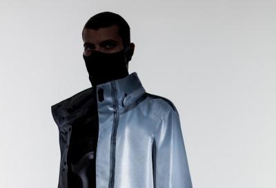 Spidi Mission Beta, la giacca che protegge dall'inquinamento