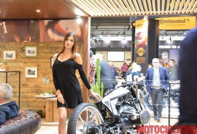 Motor Bike Expo 2020: info e prezzo dei biglietti