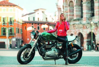 Con Motor Bike Expo Verona si accende di rosso