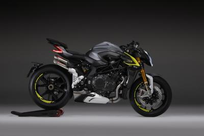 Brutale 1000 RR 2020, 208 CV di potenza nuda