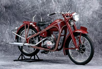 Honda festeggia i 400 milioni di moto prodotte