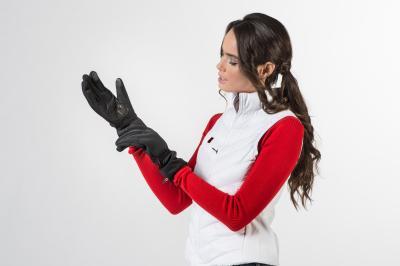 Capit: i nuovi guanti Urban riscaldati a batteria