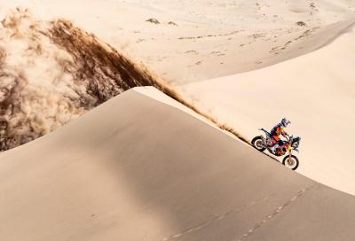 Al via la Dakar 2020, aria di cambiamenti