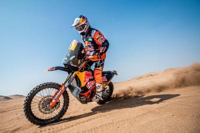 Dakar 2020, si parte! Price vince la prima speciale