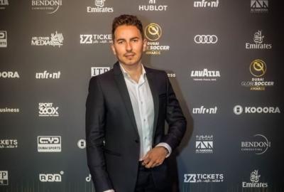 Jorge Lorenzo acquista un'auto da 2 milioni di euro