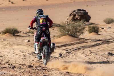 Dakar 2020, tappa 4: Sunderland penalizzato. Prima vittoria per Cornejo