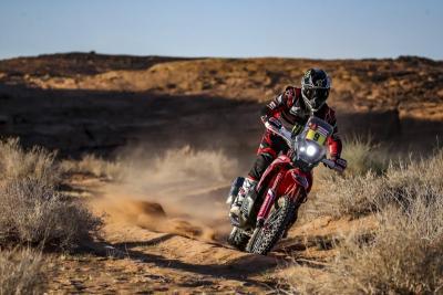 Dakar 2020, tappa 6: vince Brabec. Problemi per Price e K. Benavides
