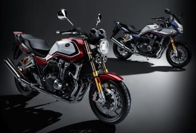 Perché non importano la Honda CB1300?