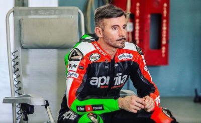 """Max Biaggi: """"Vorreste vedermi in sella alla MotoGP?"""""""