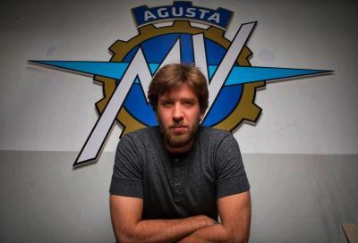 """Parla il Presidente MV Agusta: """"In arrivo il motore di 950 cc e una Adventure"""""""
