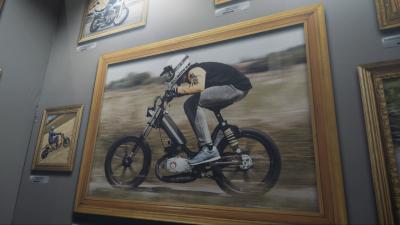 Siamo arrivati a Motor Bike Expo 2020
