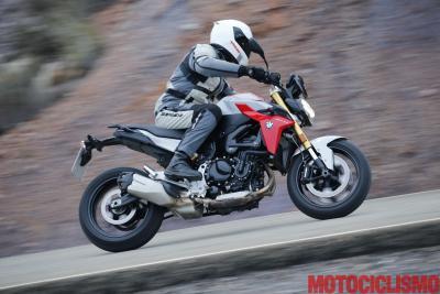 BMW F 900 R 2020: come va, pregi e difetti