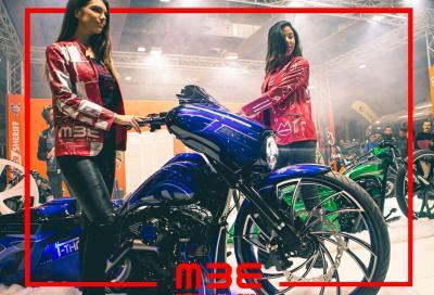 Chiude in bellezza il Motor Bike Expo 2020