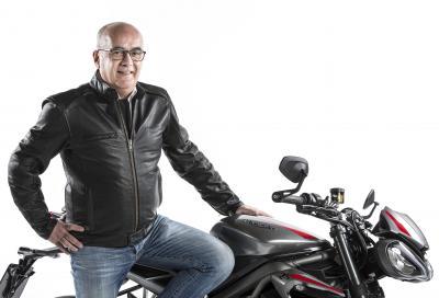 Un nuovo responsabile per la divisione aftersales di Triumph Italia