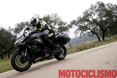 Kawasaki Ninja 1000SX: come va, pregi e difetti
