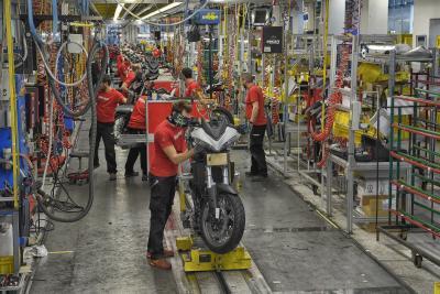 """Ducati certificata """"Top Employer Italia 2020"""""""