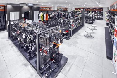 Wheelup inaugura il 1° punto vendita in Puglia