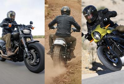 Harley-Davidson Triple'S 2020: moto, curve e divertimento!