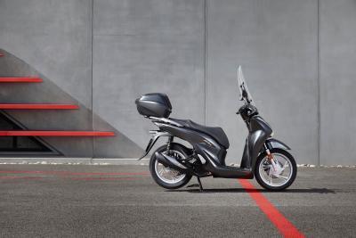 Honda SH125/150i 2020: due cilindrate, un solo prezzo