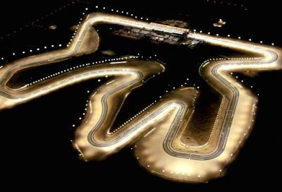 La MotoGP in Qatar non si correrà più di notte