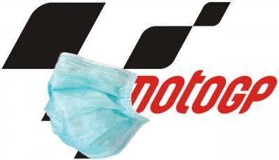 Il coronavirus non ferma la MotoGP in Thailandia