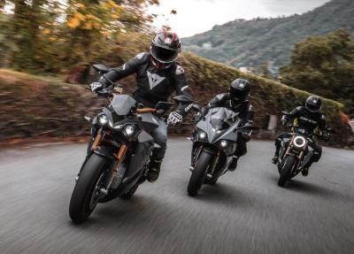 In due mesi Energica ha venduto tante moto quanto in tutto il 2019