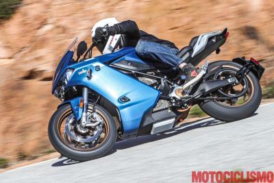 Zero Motorcycles SR/S 2020: il nostro video test