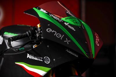 Sprint Filter nuovo partner tecnico di Energica nel racing