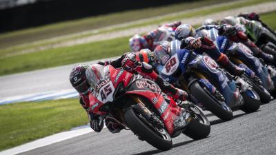 """Posticipata a """"data da destinarsi"""" la gara della Superbike in Qatar"""