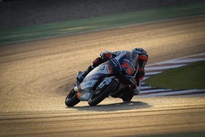 Arenas vince la gara della Moto3 in Qatar