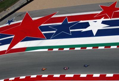 Slitta ancora l'avvio della MotoGP, posticipato anche il GP di Austin
