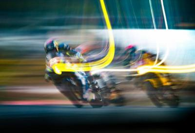 Coronavirus: a Le Mans slitta la 24 Ore, confermata la MotoGP