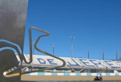 Nuovo stop per la SBK! Slitta il GP di Jerez