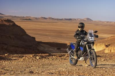 Yamaha pensa a una Tènèrè 300? Se il mercato la chiede…