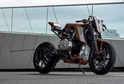 BMW o KTM?