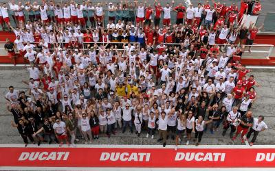 World Ducati Week, si va al 2021