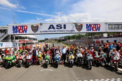 Cancellato l'ASI Motoshow 2020 a causa del Covid-19