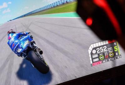 Orari TV MotoGP -virtuale- Mugello 2020. La entry list dei piloti